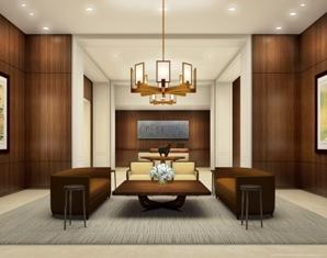 The austonian blog downtown luxury condo in austin - Interior design firms austin tx ...