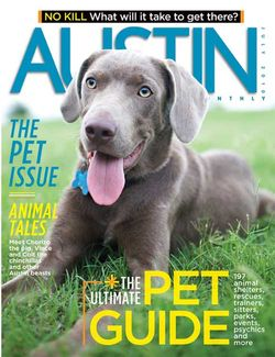 Austin_Monthly_pets_issue