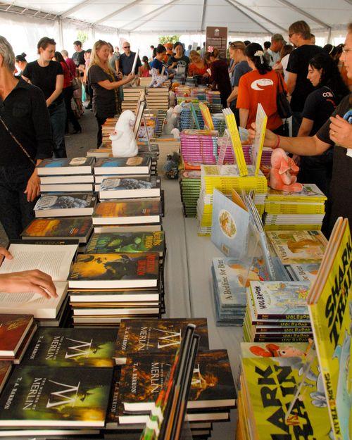 Texas-book-festival
